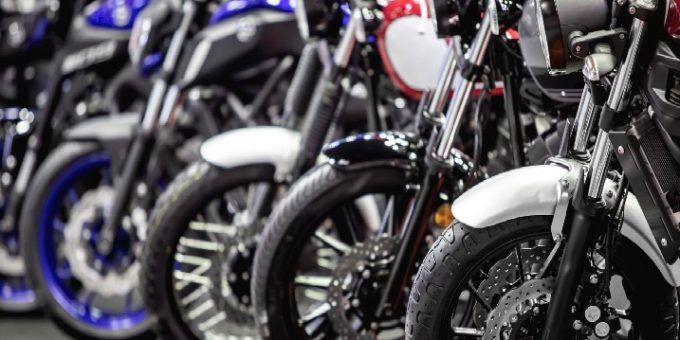 Ayudas para comprar una moto nueva