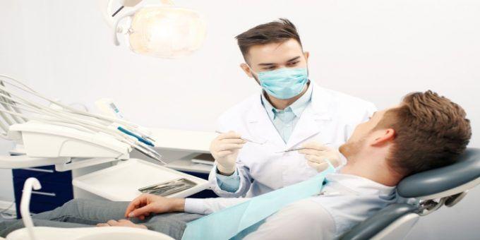 Cómo solicitar el dentista gratis para desempleados