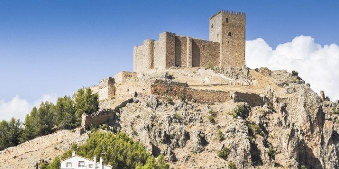 Cursos de cocina Jaén