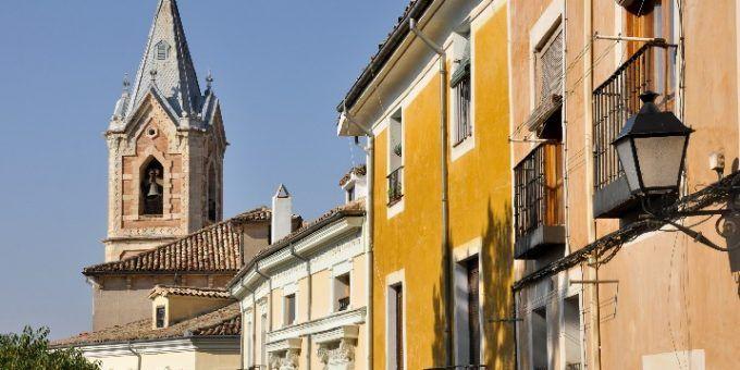 Cursos de formación en Cuenca