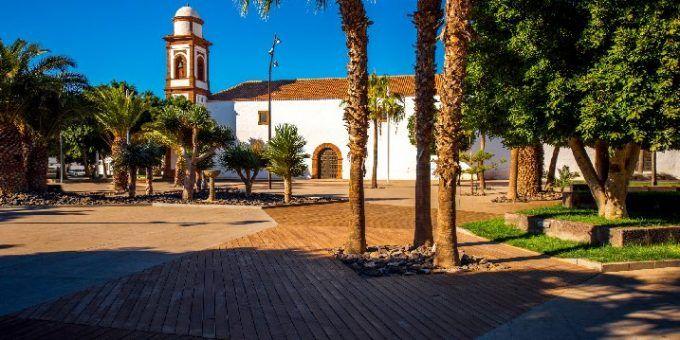 Cursos en Fuerteventura