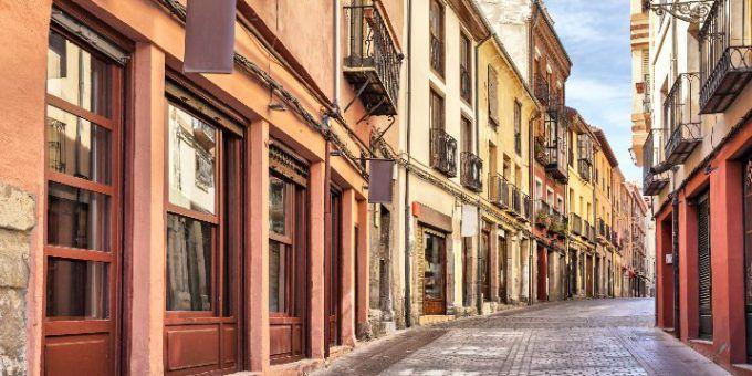 Cursos gratuitos en León