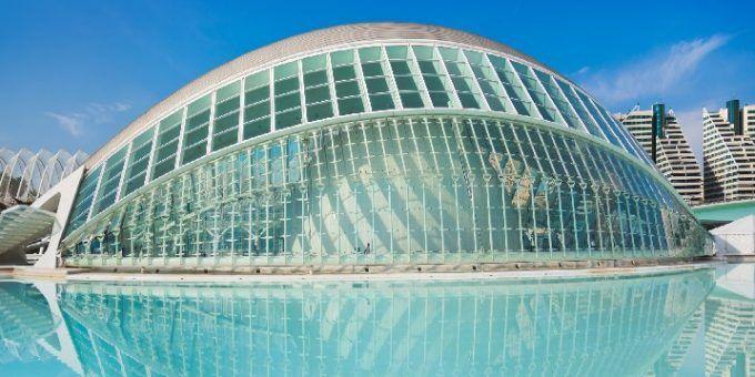 Cursos gratuitos de la Generalitat Valenciana
