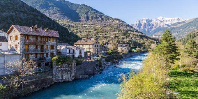 Cursos INAEM Huesca