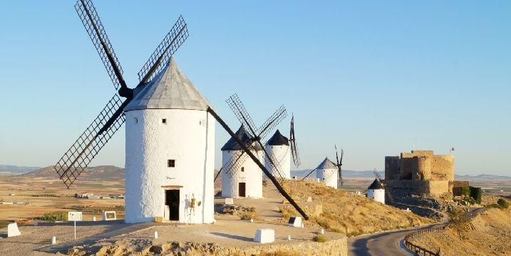 Cursos INEM Castilla-La Mancha