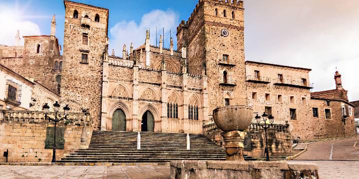 Cursos del INEM en Extremadura