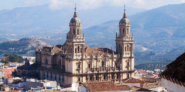 Cursos INEM Jaén