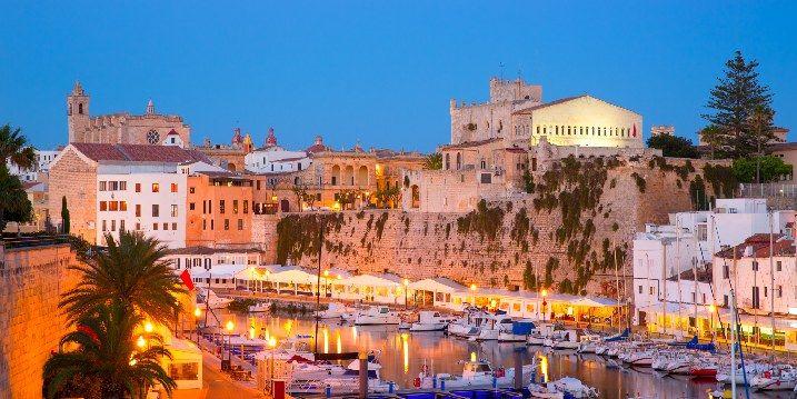 Cursos INEM Menorca