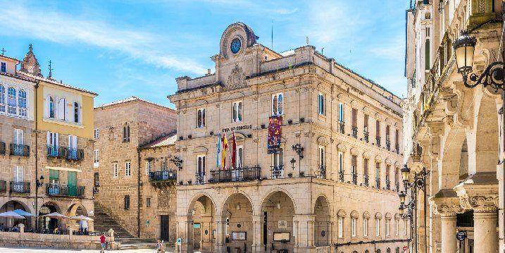 Cursos INEM Ourense