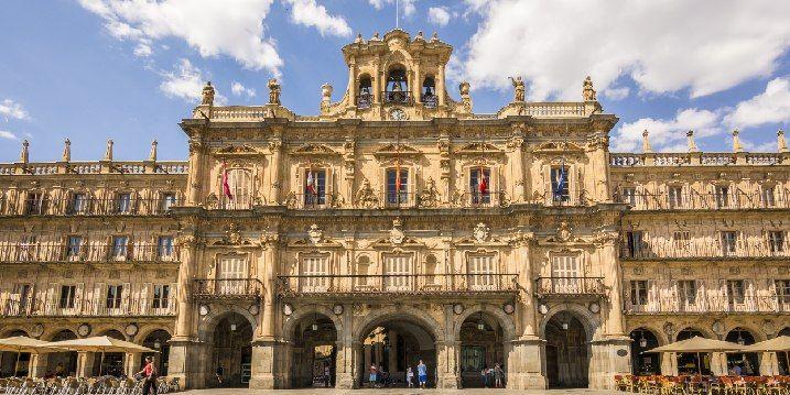 Cursos del INEM en Salamanca