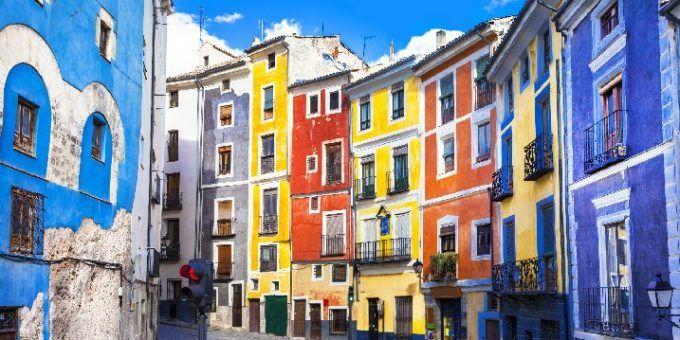 Cursos Junta de Comunidades de Castilla-La Mancha