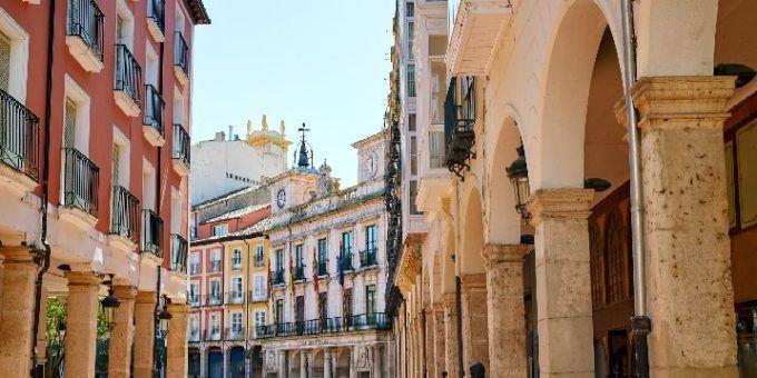 Cursos para desempleados en Burgos