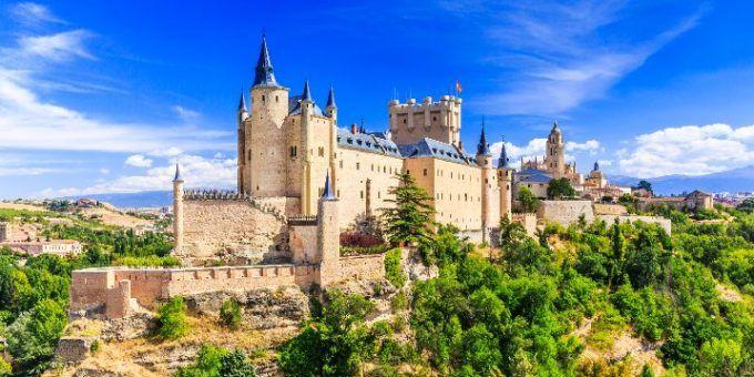 Cursos SEPE Segovia