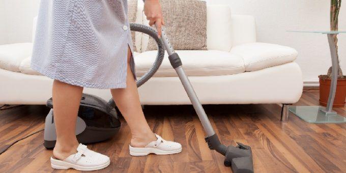 Subsidio para desempleadas del hogar cuándo se cobra