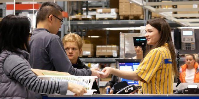 750 nuevos puestos de empleo de IKEA en España