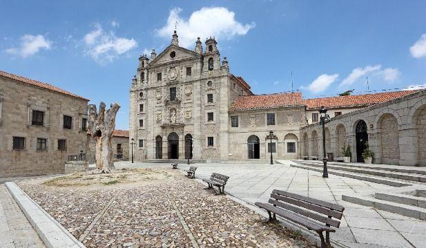 Cursos del INEM Ávila