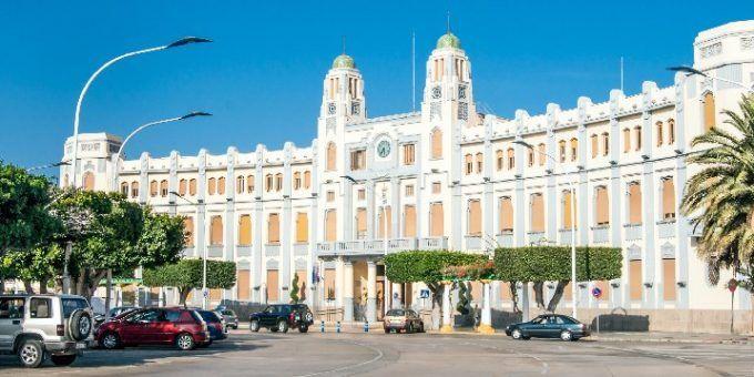 Cursos gratuitos Melilla