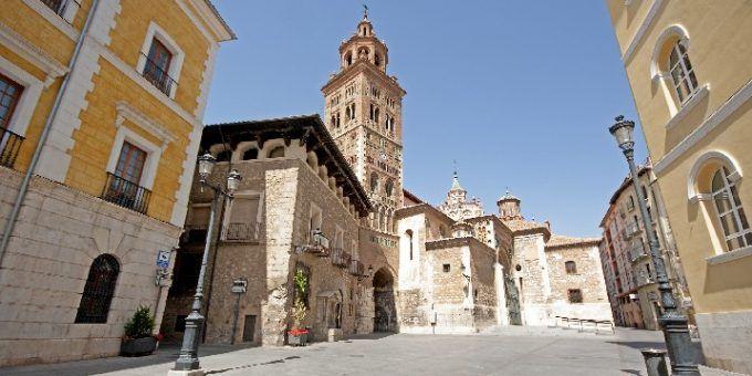 Cursos INAEM Teruel