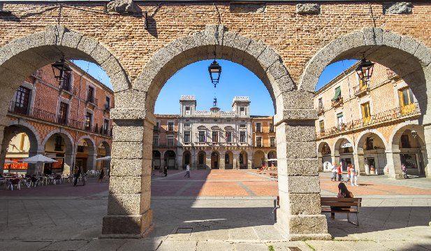 Cursos INEM Ávila