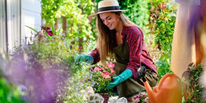 Cursos de jardinería gratis online