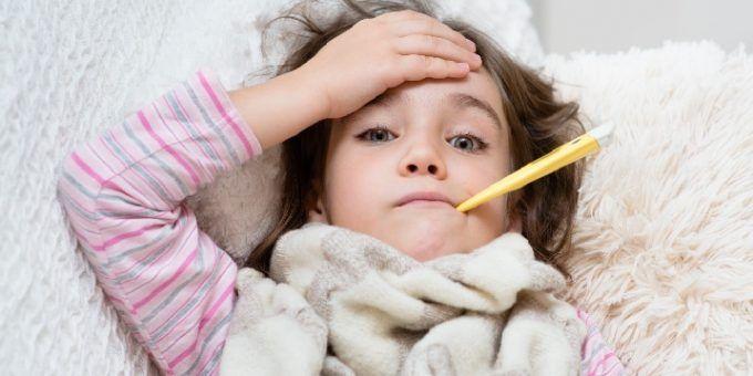 ¿Qué opciones tengo si mi hijo enferma o está en cuarentena?