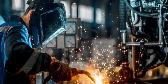 Aprender a soldar hierro