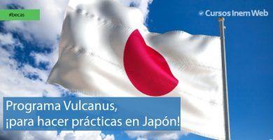 Beca Vulcanus