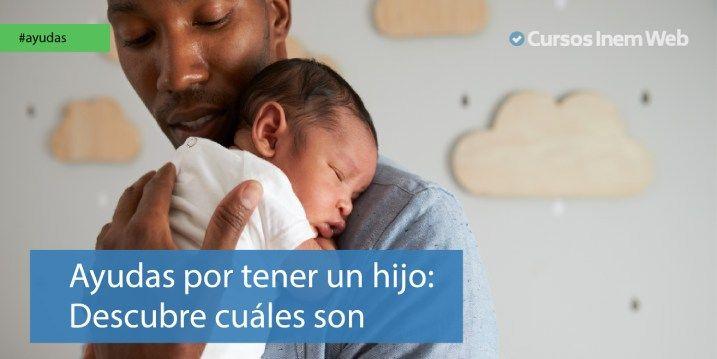 Ayudas familiares por hijo