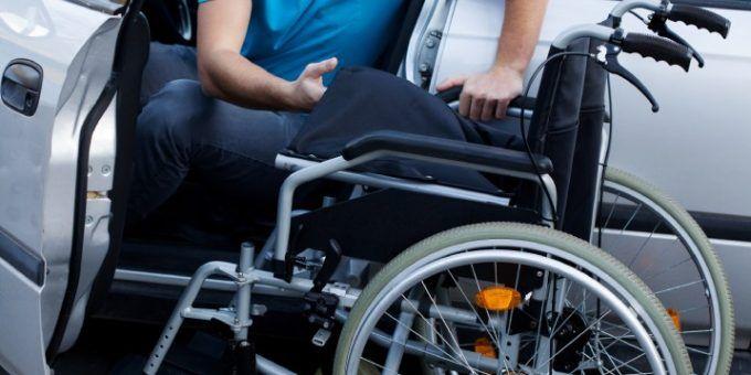 Renovar el carnet de conducir para discapacitados